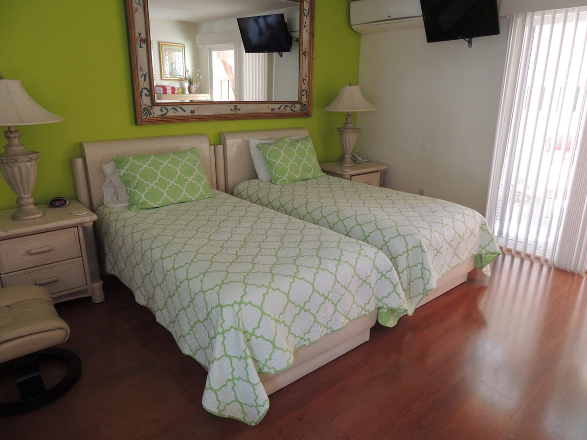 Casa Larrea Room 18