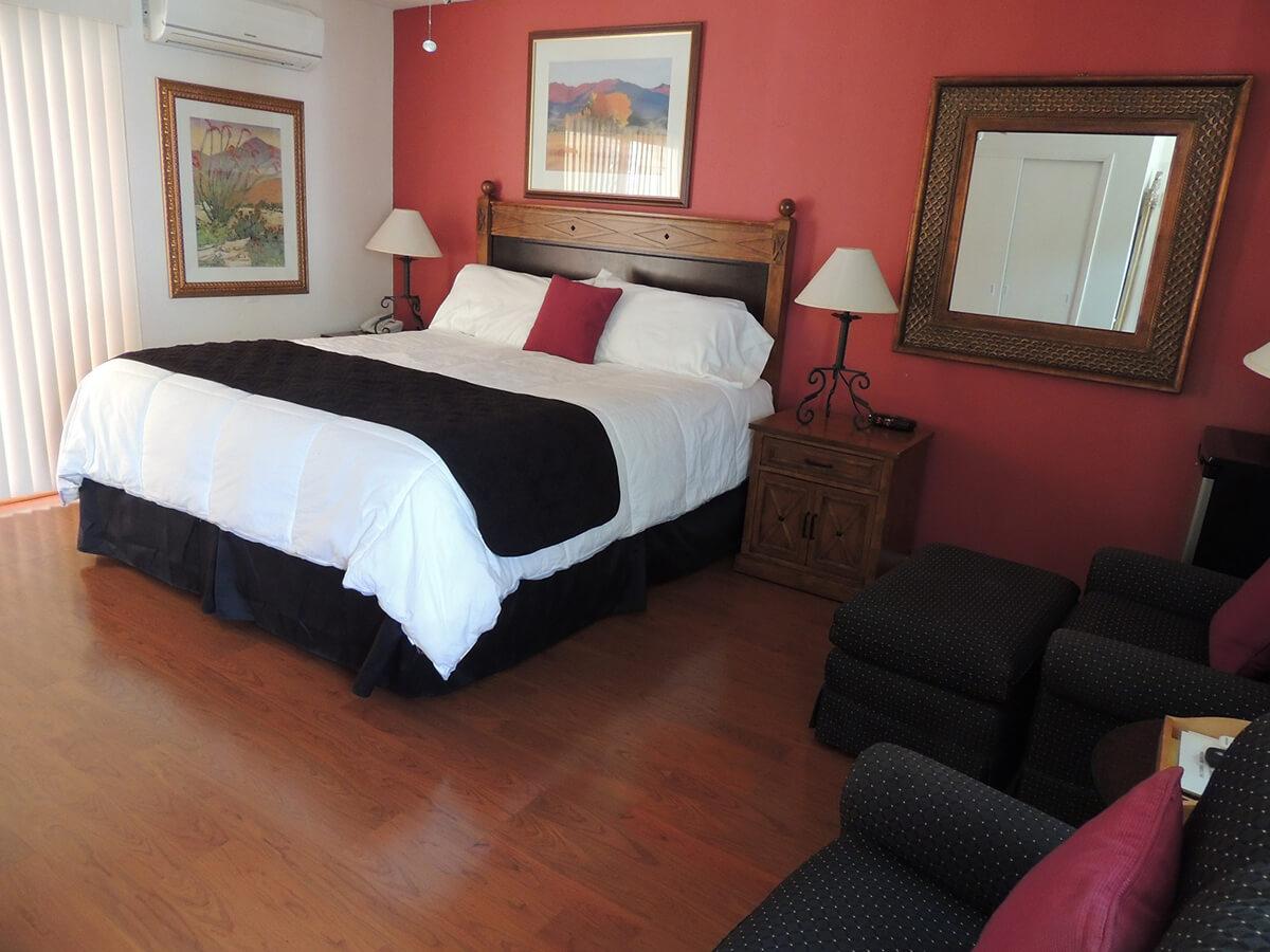 Casa Larrea Room 19