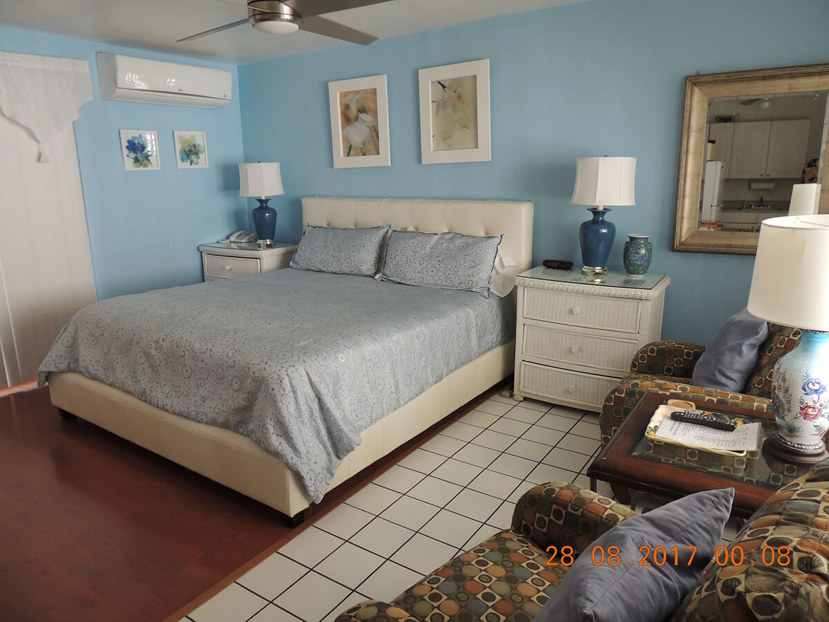 Casa Larrea Room 21