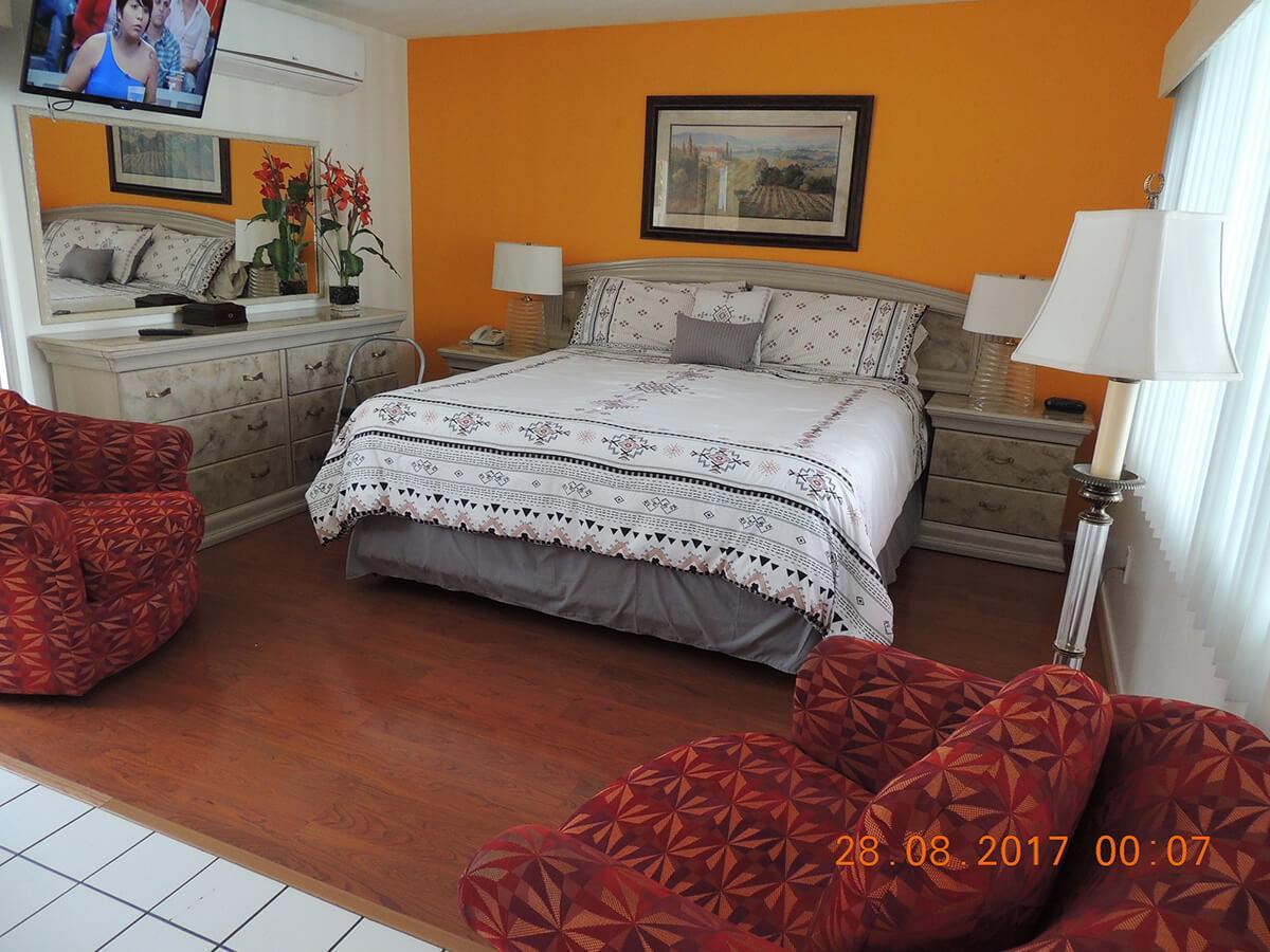 Casa Larrea Room 22