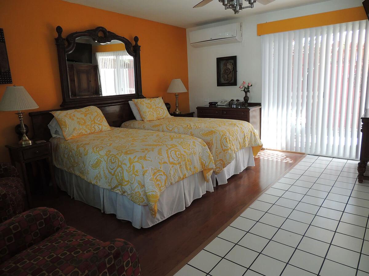 Casa Larrea Room 11