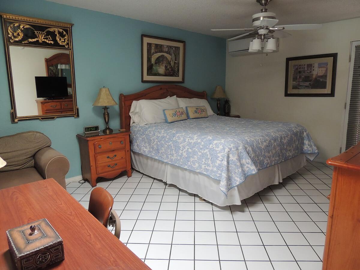 Casa Larrea Room 23