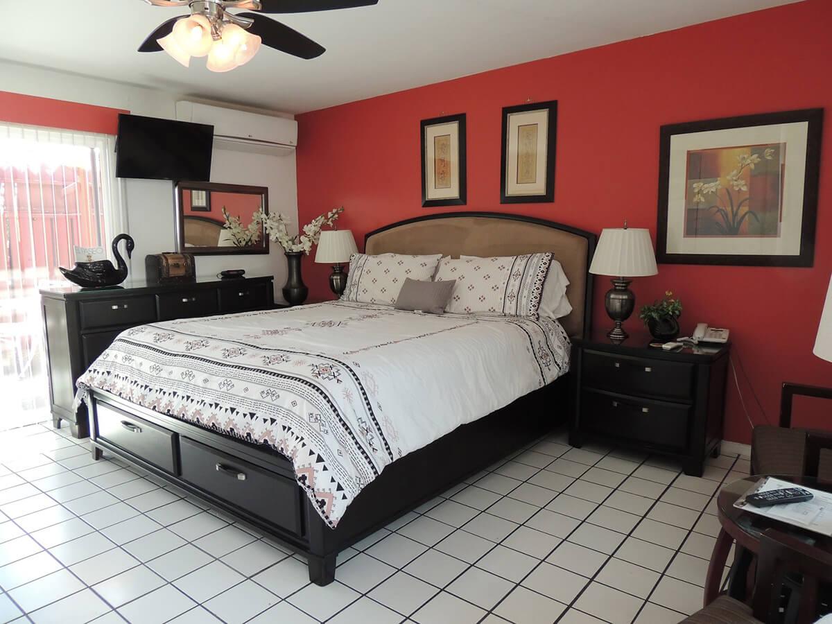 Casa Larrea Room 12