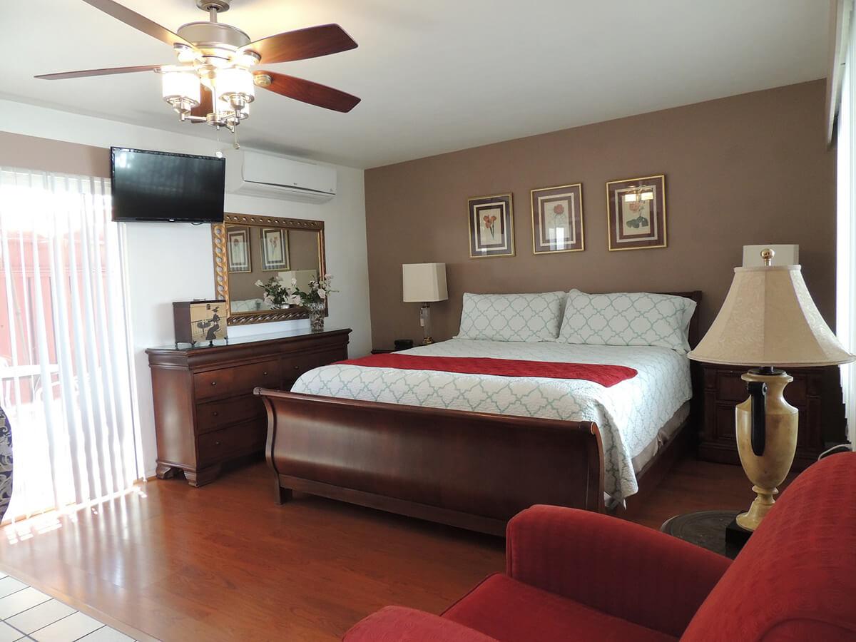 Casa Larrea Room 14