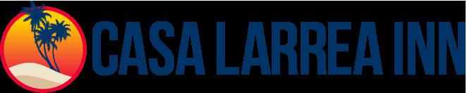 Casa Larrea Inn Logo
